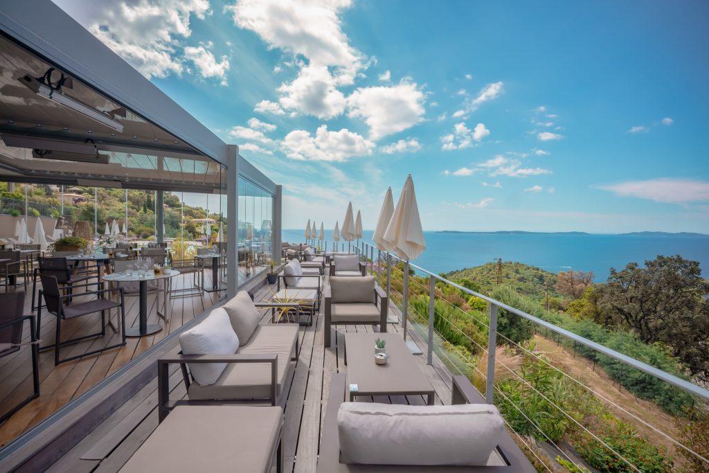 Cote_dAzur Luxus Hotel mit Meerblick