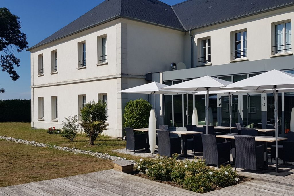 SPA Hotel Somme