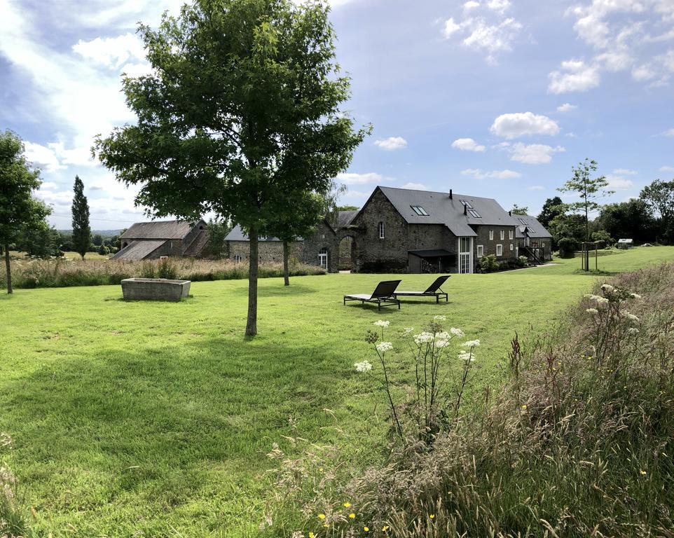Moderne Unterkunft in der Normandie