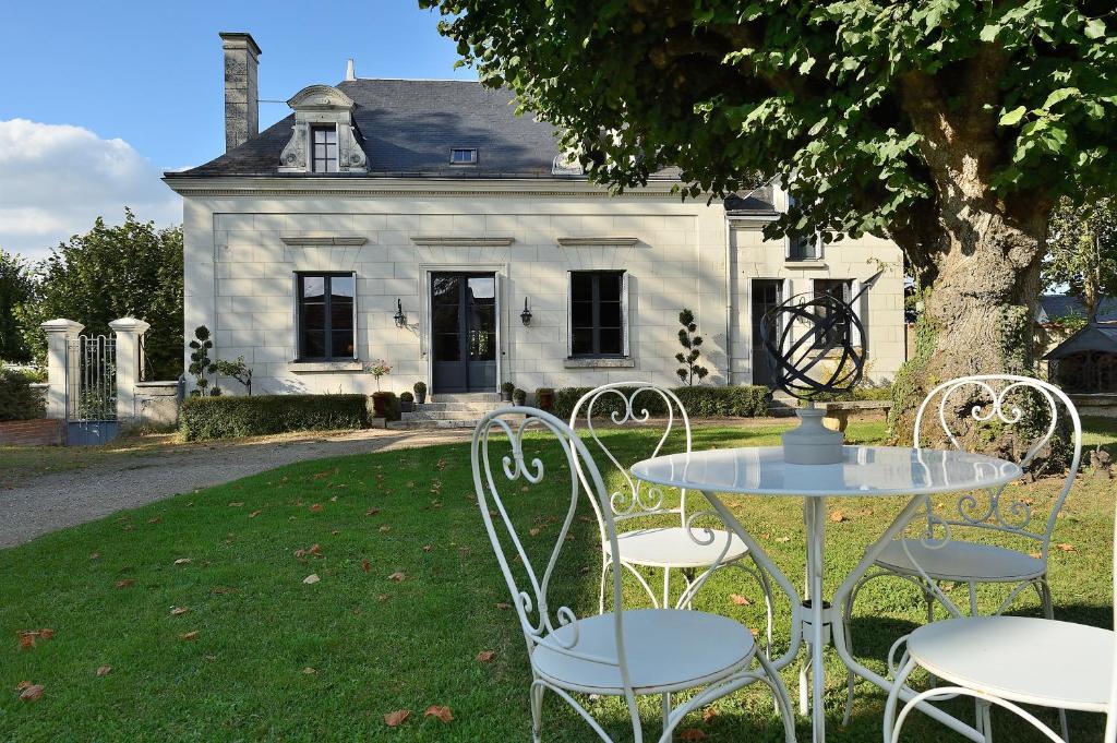 Private Unterkunft Chenonceau Loiretal