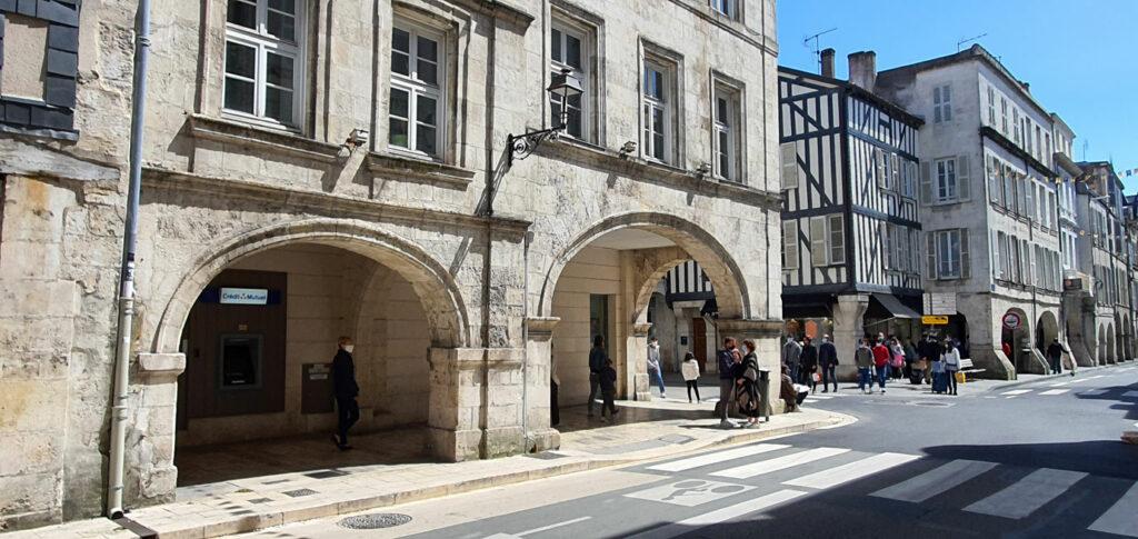 La Rochelle Atlantikküste