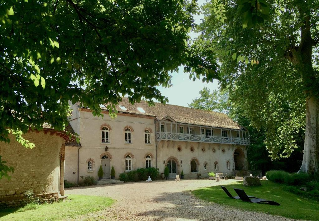 Private Unterkunft am Wasser Loiretal