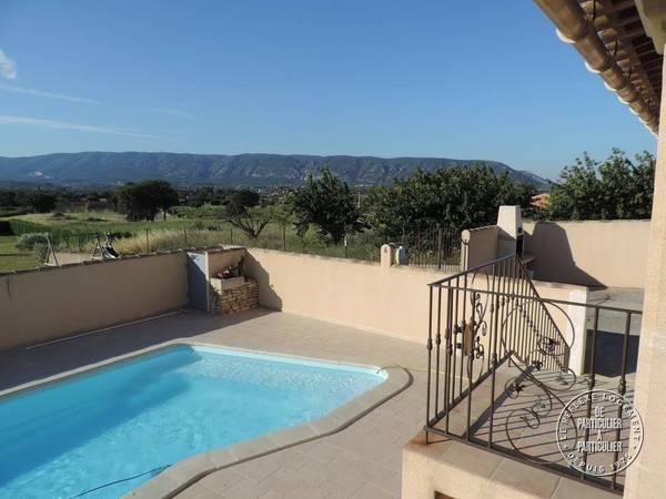 Ferienhaus in der Provence