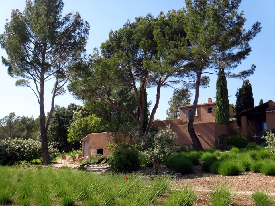 Boutique Hotel in der Provence