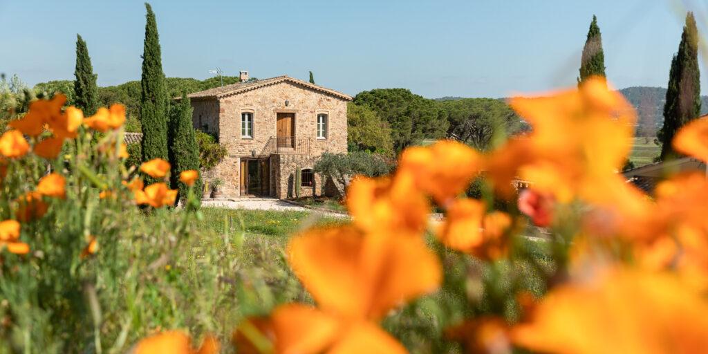Exklusives Ferienhaus in der Provence