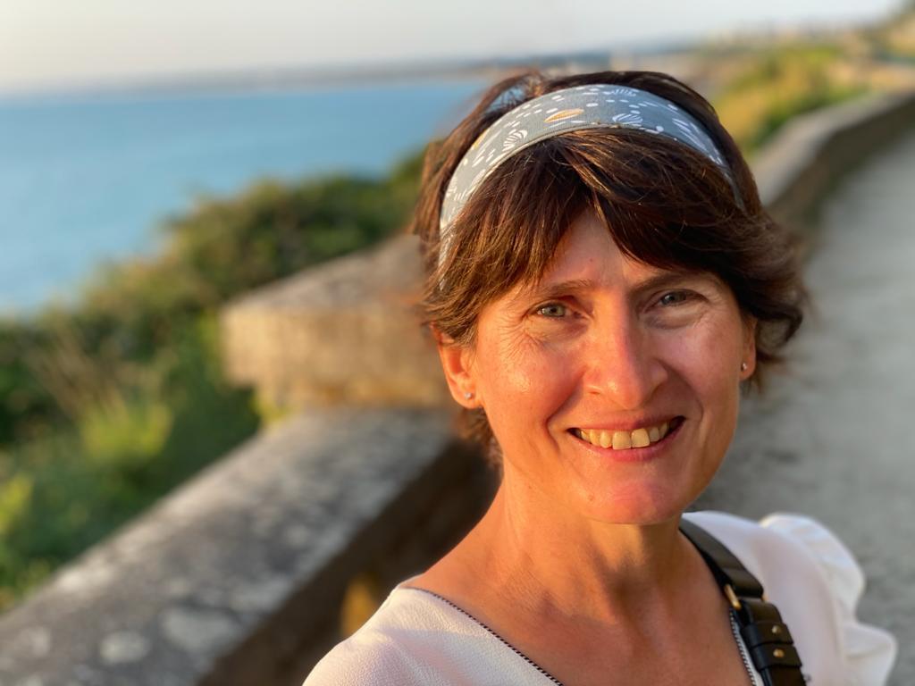 Sabine Laurent Reiseveranstalter