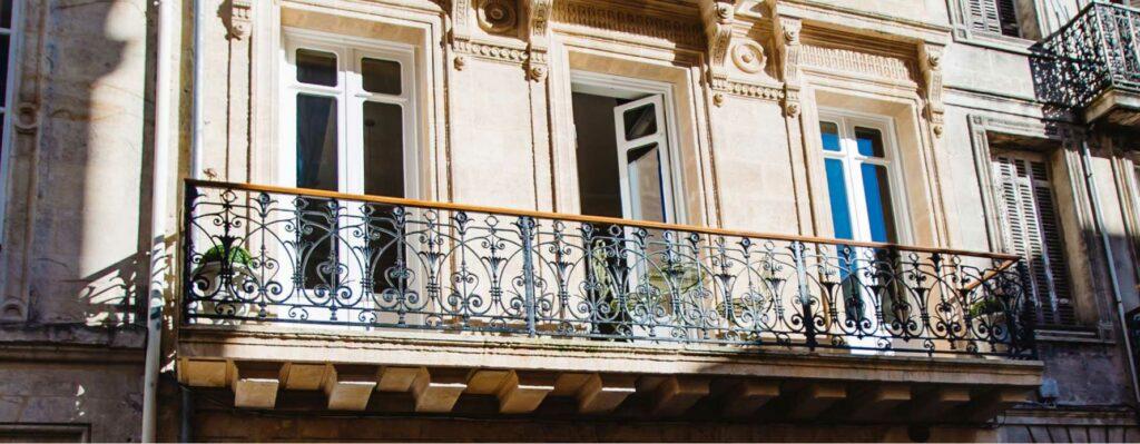Wohnen im Herzen von Bordeaux